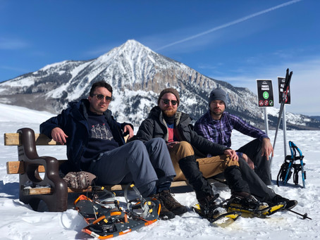 How Snowboarding Taught me to be a Better Business Owner