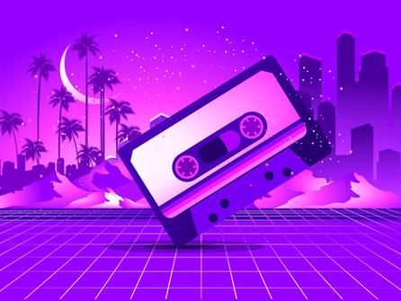 Lofi beats to study and relax to