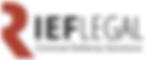 Rief Legal Full Logo and Slogan - 7-10-2