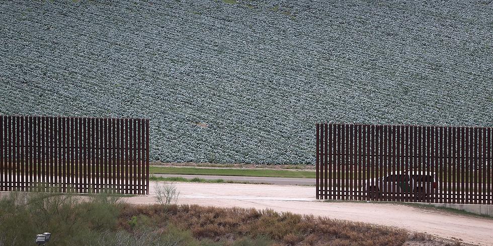 Crisis at the U.S. Border