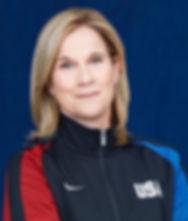 Jill Ellis Headshot Standing Close USA.J