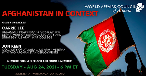 Afghanistan in Context MF