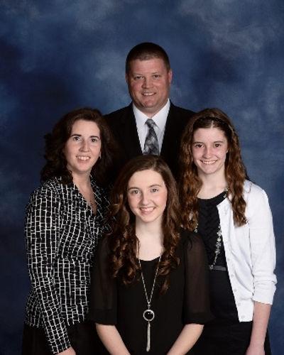 Cornette Family.jpg