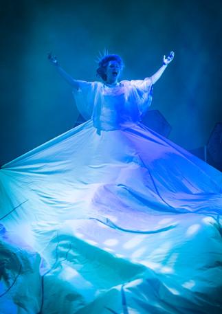 Snow Queen 2019