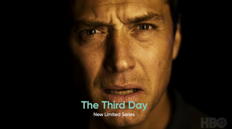 """The Third Day"""
