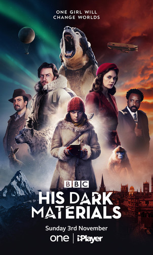 """His Dark Materials"" Series 1"