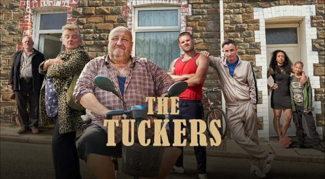 """The Tuckers"""