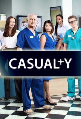 """Casualty"" Series 29-31"