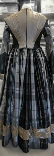 1840's Dress