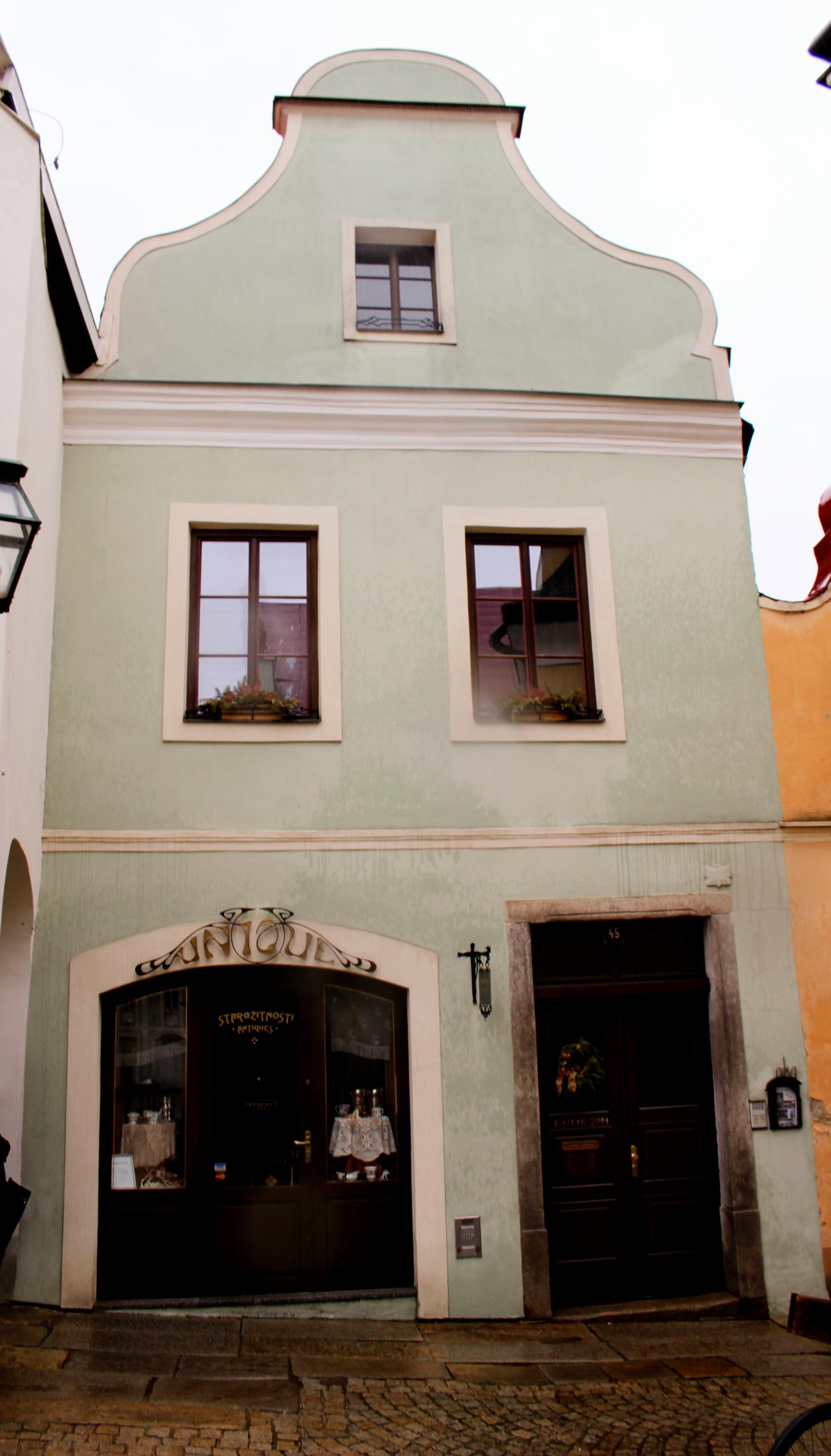 Vorbildfoto Haus 4