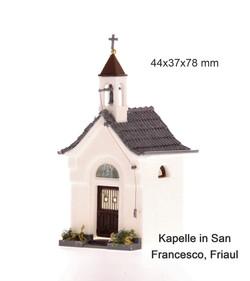Kapelle San Francesco