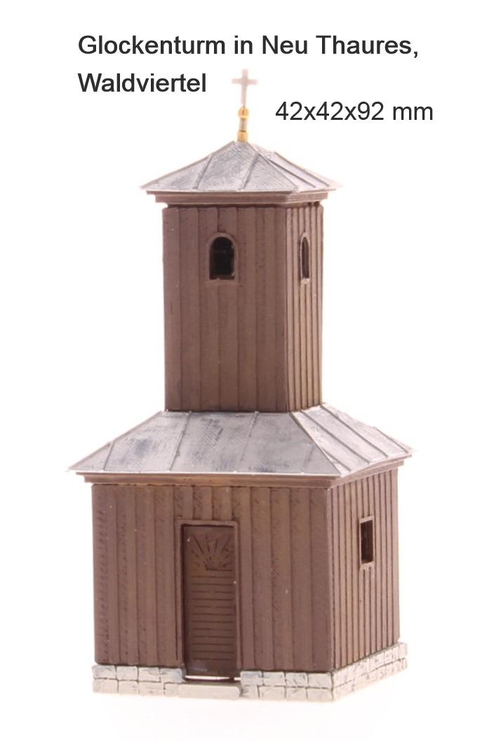 Glockenturm Neu Thaures