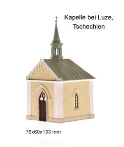 Kapelle Luze