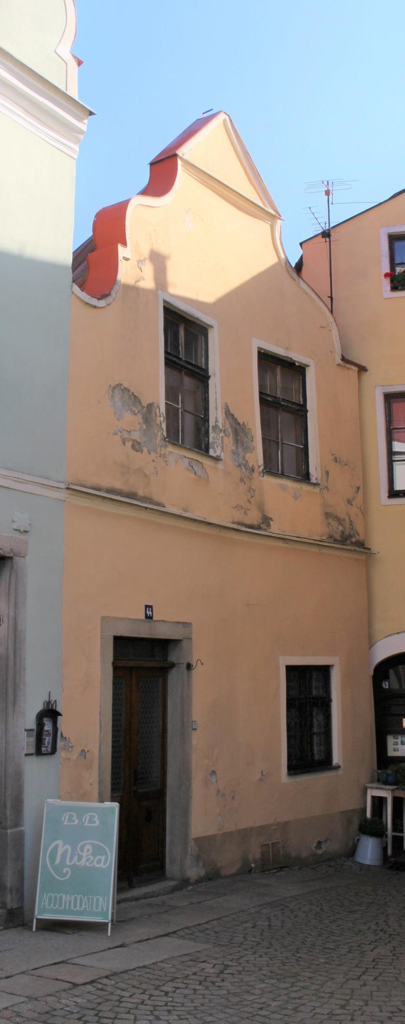 Vorbilfoto Haus 5