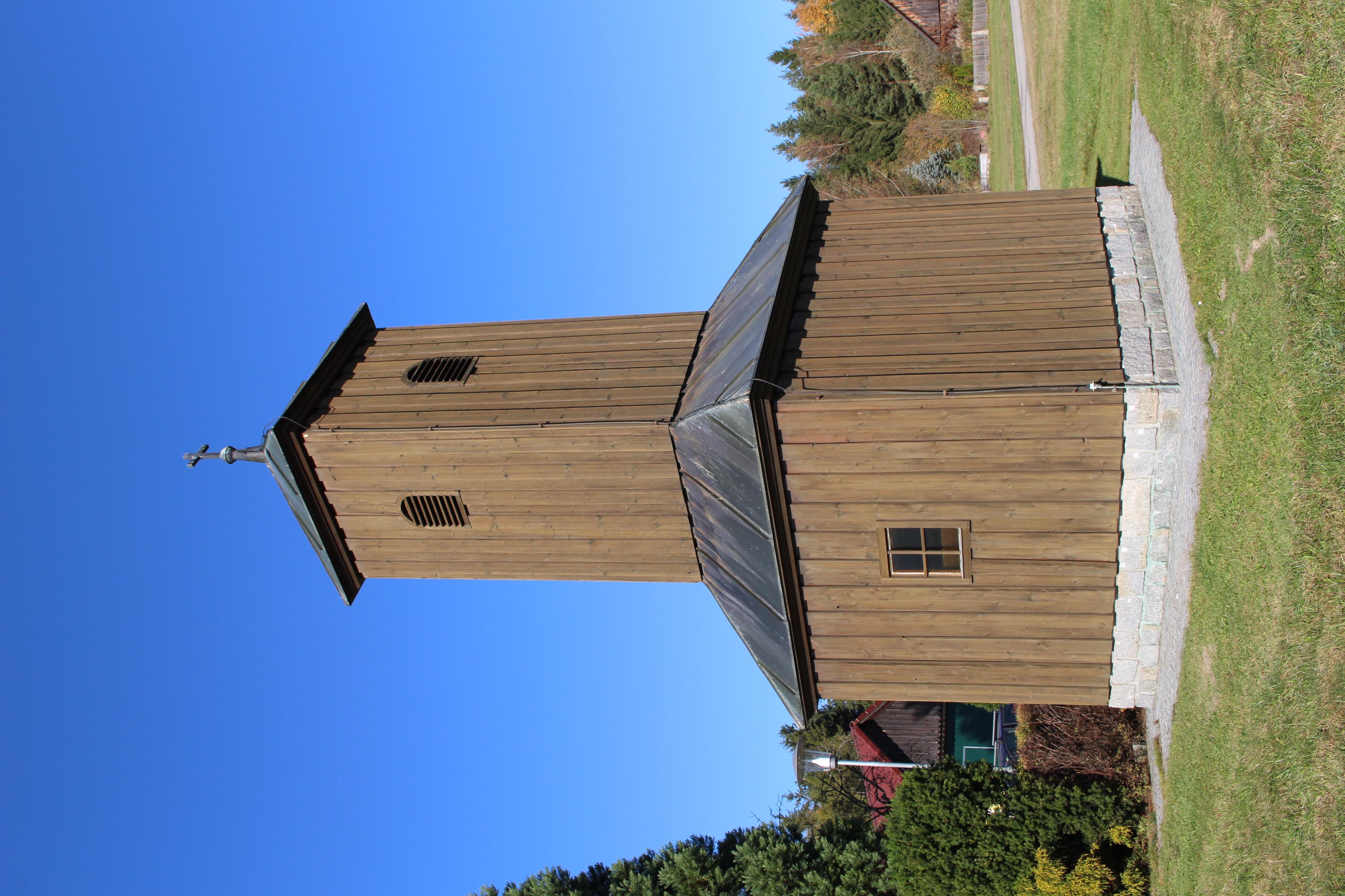 Vorbildfoto Glockenturm Neu Thaures