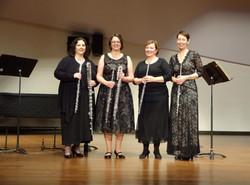 Collage recital at UCM_edited