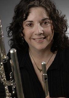 Emily Smith, Flute Specialist