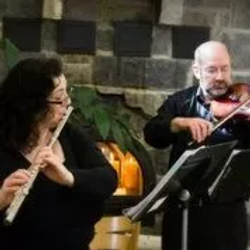 Silverwood Duo at Overland Park Arboretu