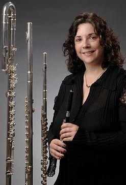 Emily Smith, Private Flute Teacher