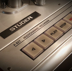 Naast de Studer A827, bieden we ook 32/32 UAD appolo conversie aan (Met alle UAD plugins), geclocked door Hedd