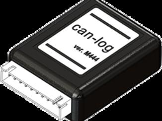 Универсальный программируемый контроллер CAN-LOG
