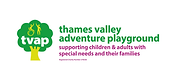 Thames Valley Adventure Playground Logo.