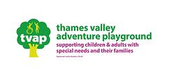 Thames Valley Adventure Playground Logo.