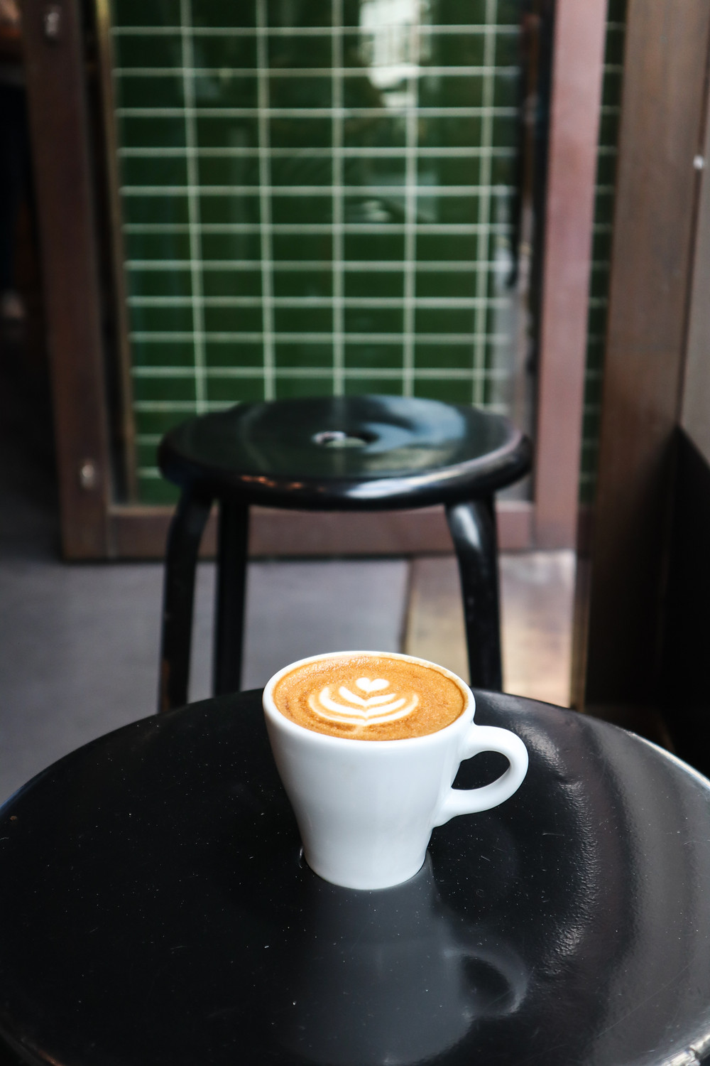 Flat White, Department of Coffee and Social Affairs