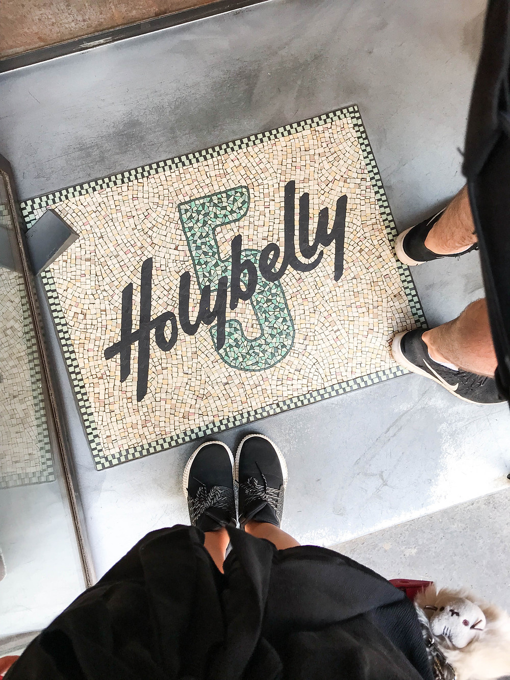 Holybelly, Paris, France