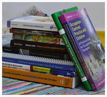 koulutukset toimintaterapia