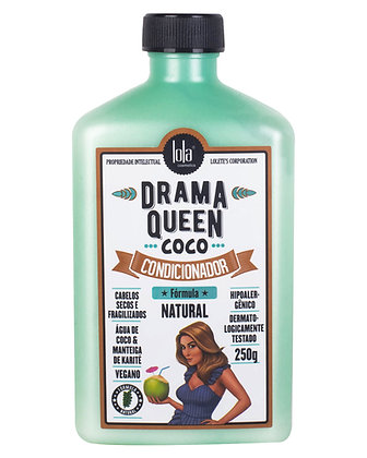 Drama Queen Coco Acondicionador 250 ml