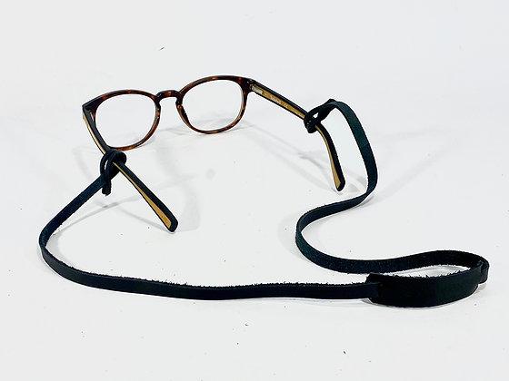 Strap anteojos negro