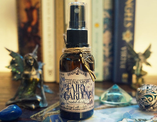 "Spray ""Enchanted Garden"""