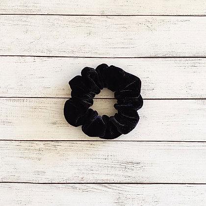 Colet felpa negro