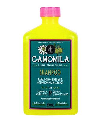 Camomila Shampoo 250 ml