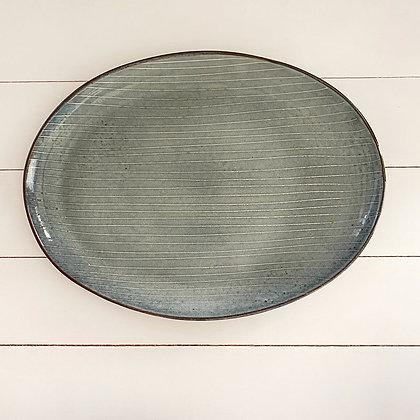 Fuente gris medium