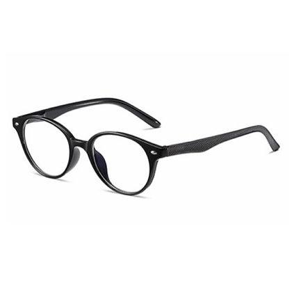 Anteojo Bea Black filtro azul Ópticos