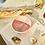Thumbnail: Bowl L enlozado rosado