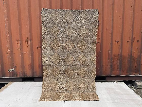Alfombra fibra natural 120x210 cm