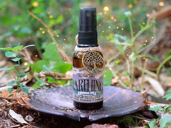 "Spray ""Earthing"""