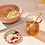 Thumbnail: Bowl M enlozado rosado