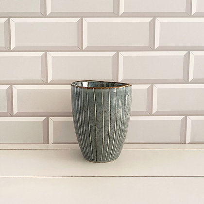Taza cerámica medium