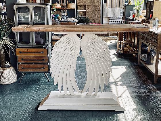 Arrimo Portal de L'Angel