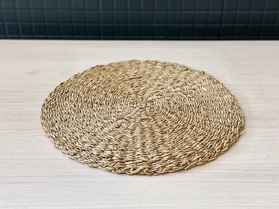 Individual ratán tupido Ø 35 cm