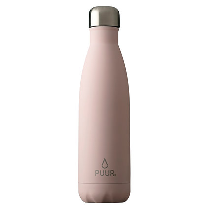 Puur Bottle Pink