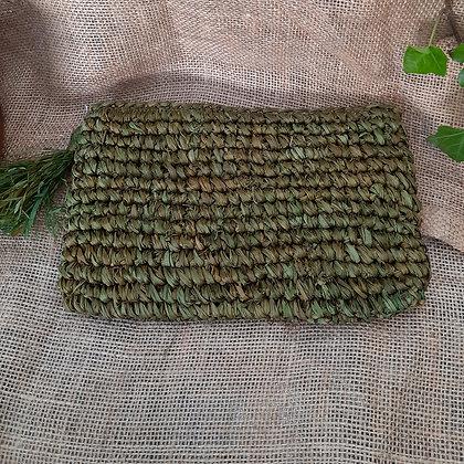 Bolso Amana verde