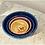 Thumbnail: Bowl M enlozado azul