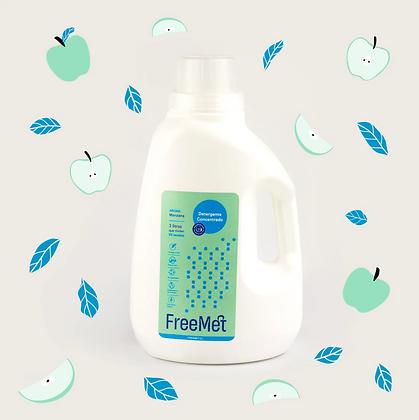 Detergente ropa ecológico manzana 3lt