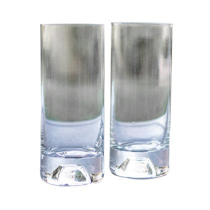 Vaso de whisky alto cristal alemán