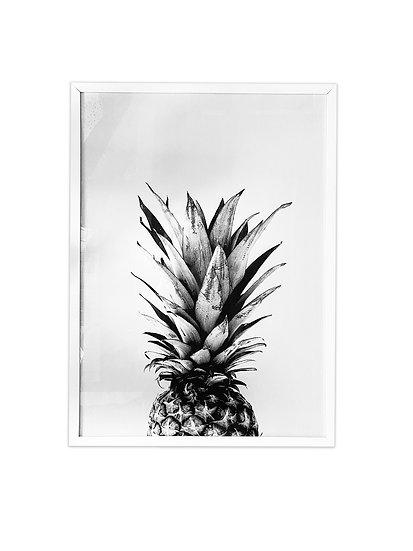 Cuadro Piña 53x72 cm